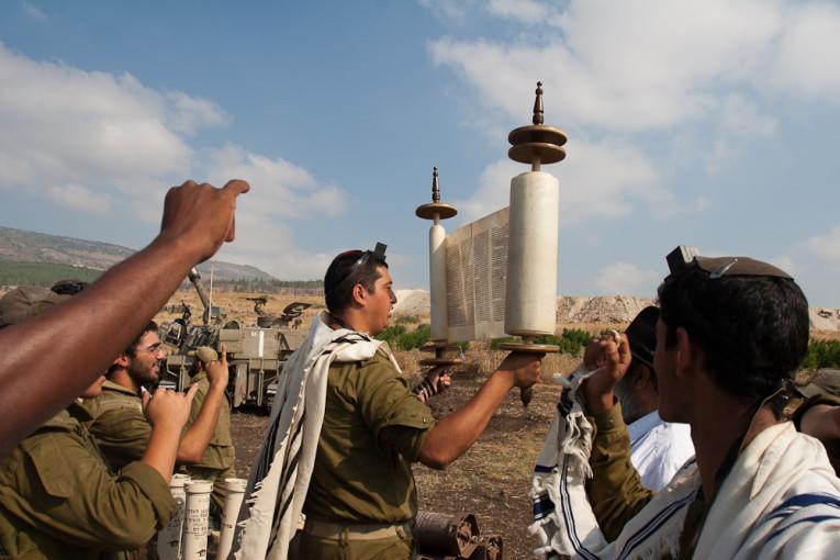 התרופה לתחלואי החברה: תורת ישראל