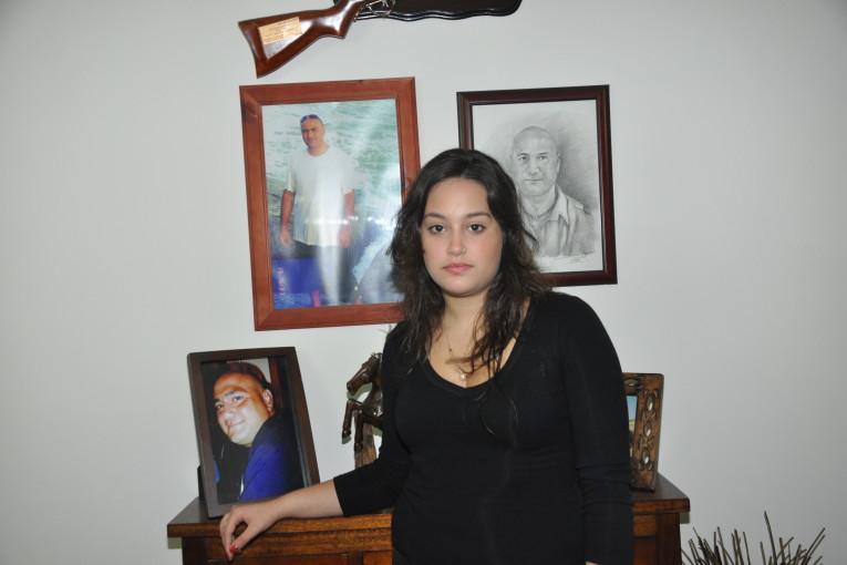"""מאז שהלכת – ראיון עם עדן הבת של יגאל בר יוסף ז""""ל"""