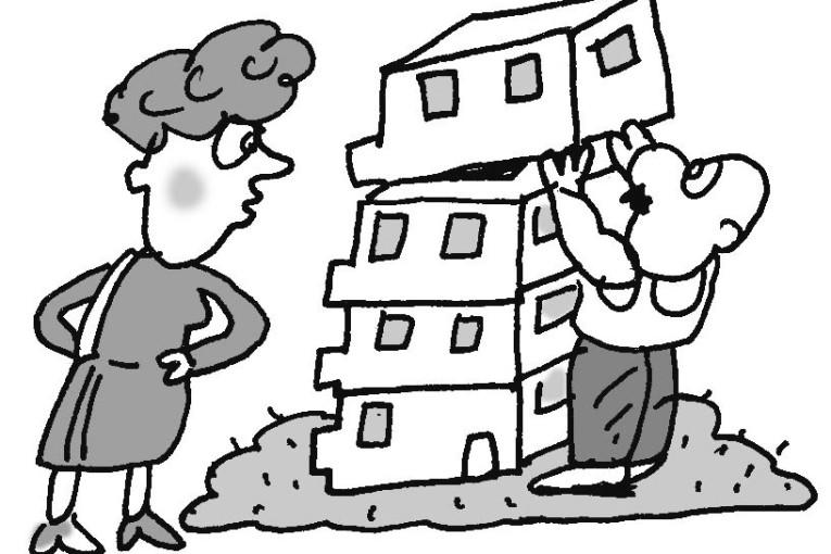 מיסוי הכנסות משכר דירה למגורים