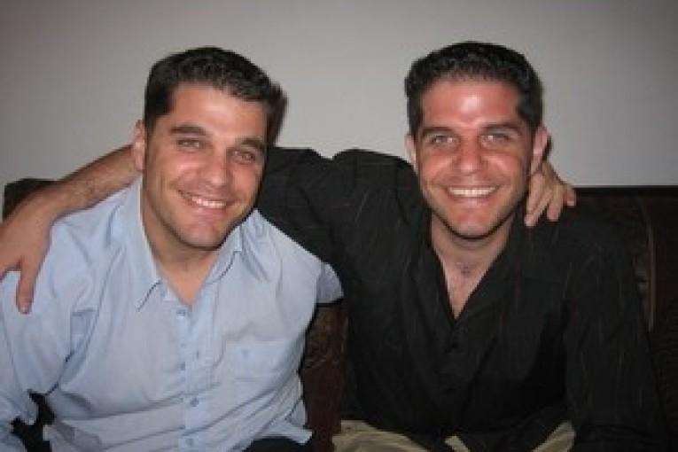 ההנצחה נמשכת: אהוד שגב פותח מסעדה לזכרו של נמרוד