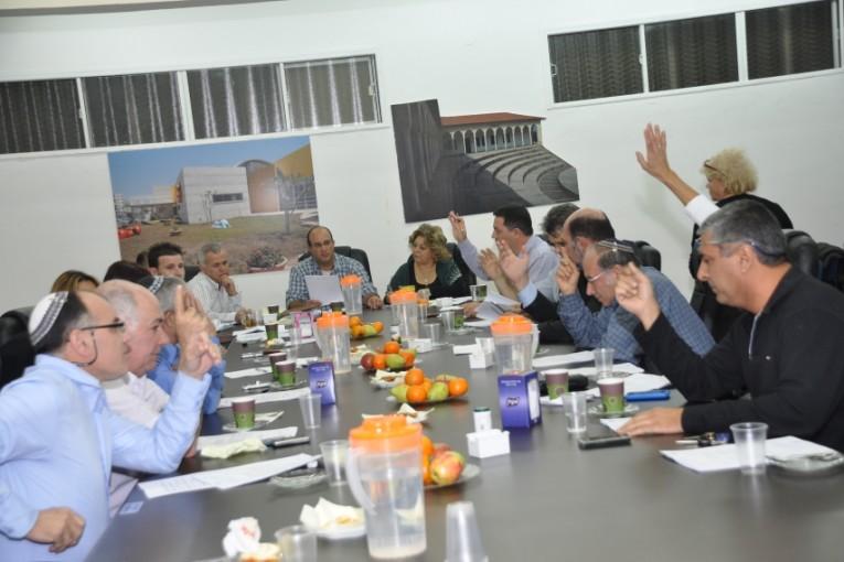 מועצת העיר החליטה: אזרחות כבוד לראש הממשלה בנימין נתניהו