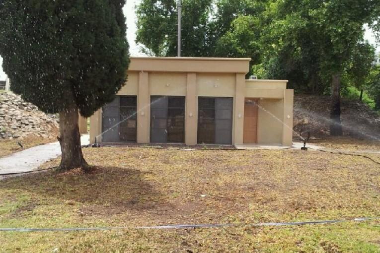 בית הכנסת בנאות מרדכי