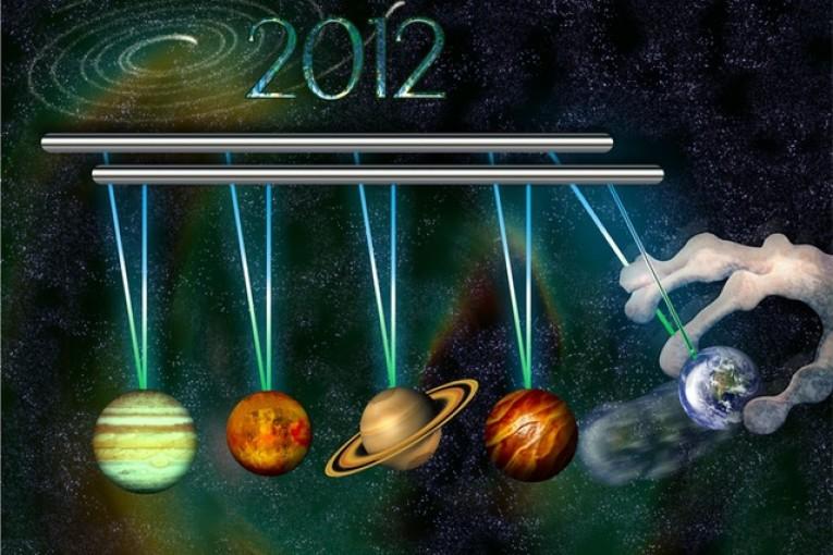 האם סוף העולם יהיה ב-2012?