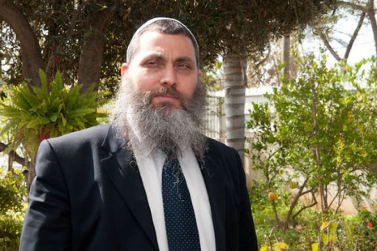 היום: הרב ניר בן ארצי מגיע לקרית שמונה לערב התחזקות
