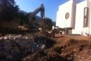 פיתוח מרכז הכיכרות