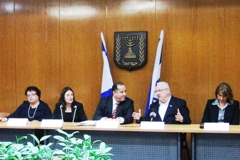 """כנסת ישראל מקדישה יום לסטודנטית הדרוזית: """"נילחם עד להשגת שוויון"""""""