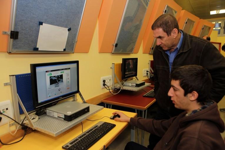 הצלחה לאינטרנט המהיר בדנציגר