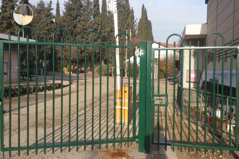 גודרו בתי ספר ביראון ובכפר גלעדי
