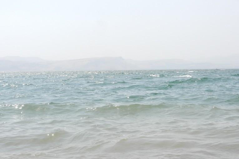 כמו הים/ליאורה בן אשר