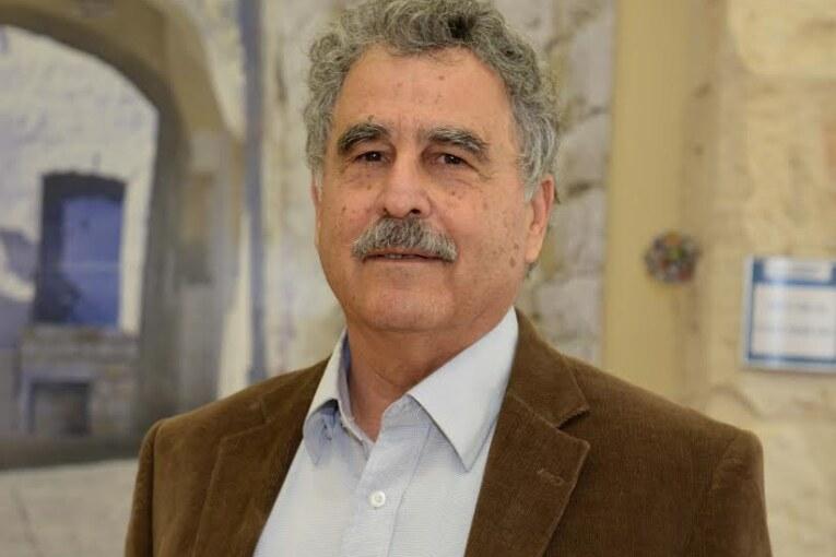 פרופ' חיים ברייטברט נשיאה החדש של המכללה האקדמית צפת