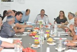 מועצת העיר אישרה לעירייה ללוות כסף עבור החברה הכלכלית