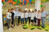 כללית משיקה את המרכז לבריאות הילד בקריית שמונה בחגיגת ענק לילדים