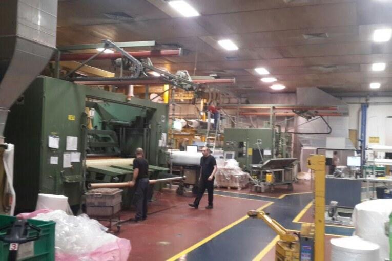 """32 שנה לאחר שנפתח: עובדי מפעל שלא""""ג מקיבוץ שמיר הקימו ועד לראשונה בתולדותיו"""