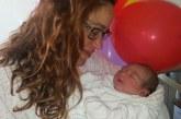 שנה חדשה תינוק חדש