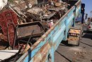 הבתים נשרפו ומס רכוש נעלם