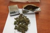 נעצרו חשודים עם סמים ותחמושת