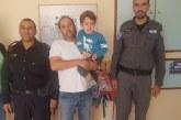 פקח מ'האכיפה העירונית' הציל חייו של ילד