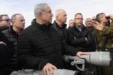 """ראש הממשלה בנימין נתניהו לאסאד ונסראללה """"אל תתעסקו עם ישראל. פנינו לשלום, אבל אנחנו ערוכים להגיב בחומרה על כל התגרות"""""""