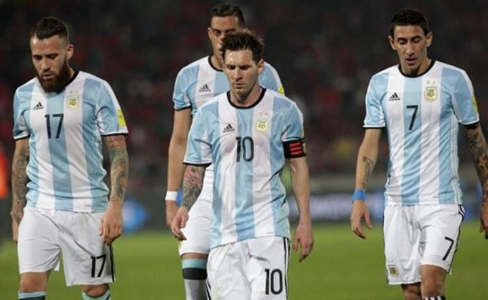 אל תבכי ארגנטינה, הכל בסדר
