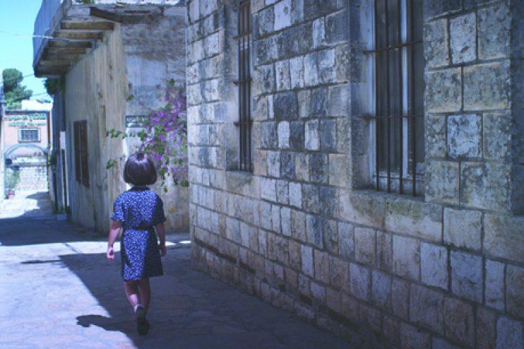 זיכרונות ילדות והרבה שמעבר של אדריכלית דור שביעי מצפת