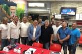 פתיחת קמפיין הבחירות של יגאל בוזגלו