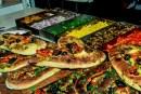 בחול המועד סוכות: פסטיבל טעם בגליל 2018 באגם מונפורט מעלות תרשיחא