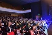 """הצלחה גדולה לפסטיבל """"מאירים את העיר"""" 3"""