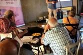 האקסלרטור הטכנולוגי הראשון באירוע 'Meet-up'