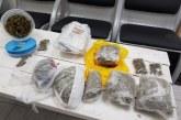 נעצר חשוד בסחר סמים כבדים