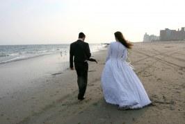 למה דתיים ממהרים להתחתן?