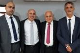 """עו""""ד עמי זנטי מונה לנציג לשכת עורכי הדין בקרית שמונה"""