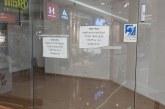 סניף הדואר היחידי בצפון העיר נסגר