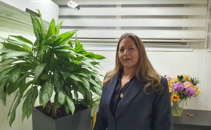 אסנת רון רסקי נבחרה לנהל את אגף החינוך בעיריית קריית שמונה