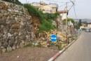 עוד ועוד חומות מתמוטטות, והעירייה?!