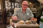 צבי שחטו – שף כשר למהדרין