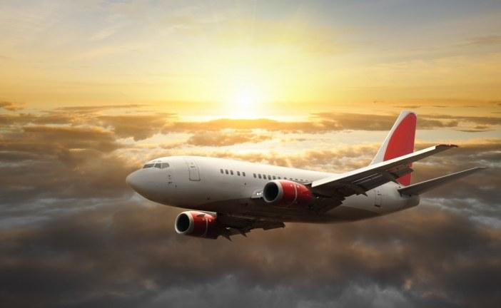 המטוס שנוחת  והמטוס שממריא