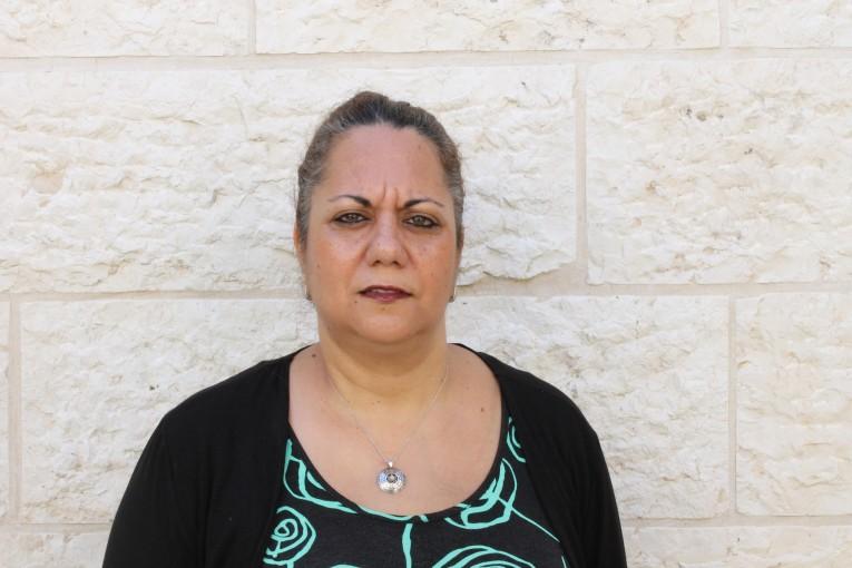 רחל הוד נבחרה לנהל את בית ספר רמבם
