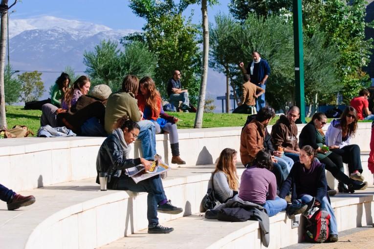 שנת הלימודים  במכללה האקדמית תל-חי נפתחה עם גידול של 12% במספר הסטודנטים החדשים