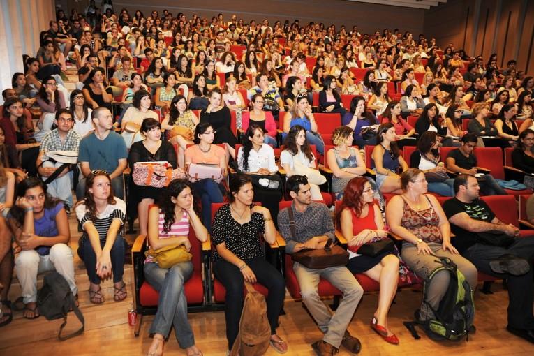 המכללה האקדמית תל-חי 3400 סטודנטים יפתחו את שנת הלימודים האקדמית