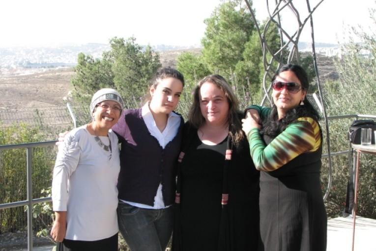 אוריה כהן מדנציגר מצטיינת ארצית בלימודי ערבית