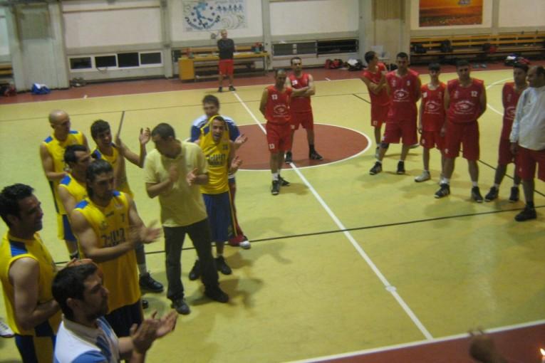 עונה מוצלחת למחלקת הכדורסל של הפועל קריית שמונה