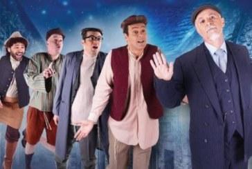 ביקורת: המחזמר יוסל'ה קמצן קדוש