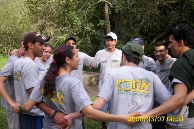 הישג למגמת תקשורת בדנציגר: מקום שני בתחרות ארצית לקולנוע חברתי