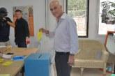 תמונה: יורם מלול מצביע