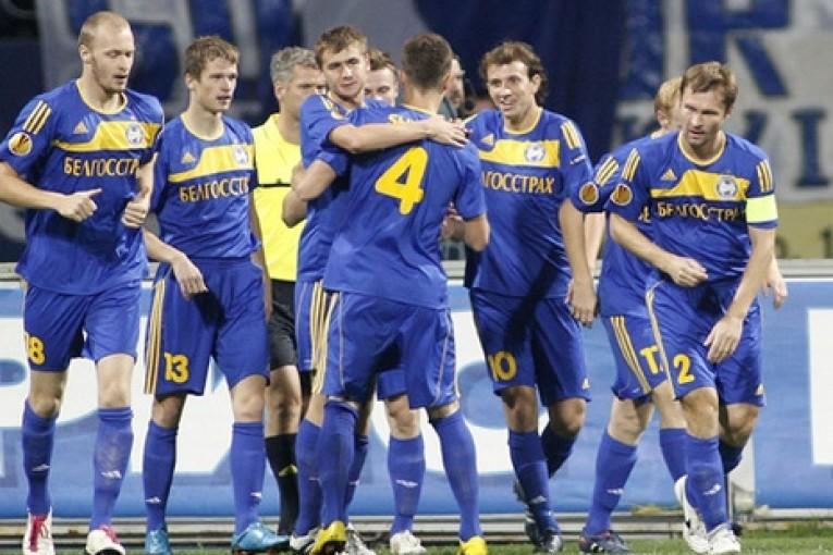 """ק""""ש הפסידה לבאטה בוריסוב 2:0, ההערכה ברמת גן בשבוע הבא"""