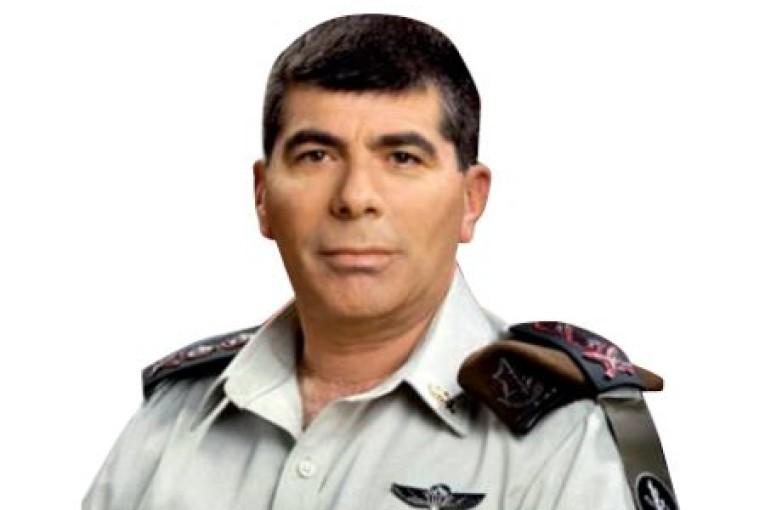 """יום שחרור צפת יצוין השנה בהענקת אזרחות כבוד לרמטכ""""ל לשעבר גבי אשכנזי"""
