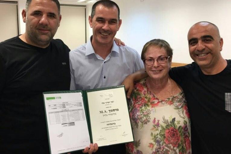 המשנה לראש העיר אלי זפרני הגיש תלונה נגד חבר המועצה אביחי שטרן