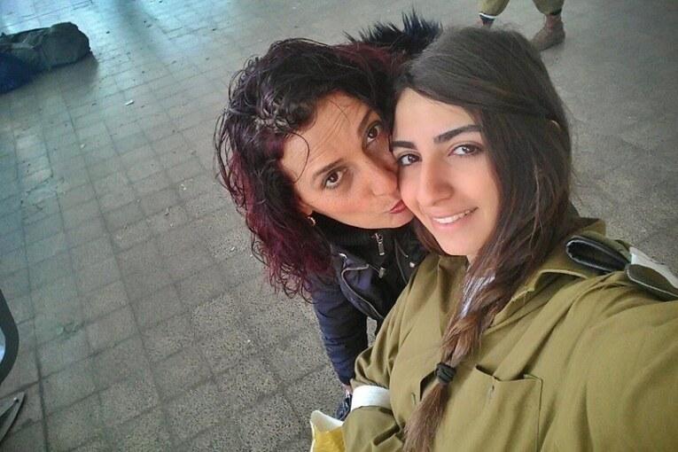 אימא מוסלמית, אבא נוצרי ואני יהודייה