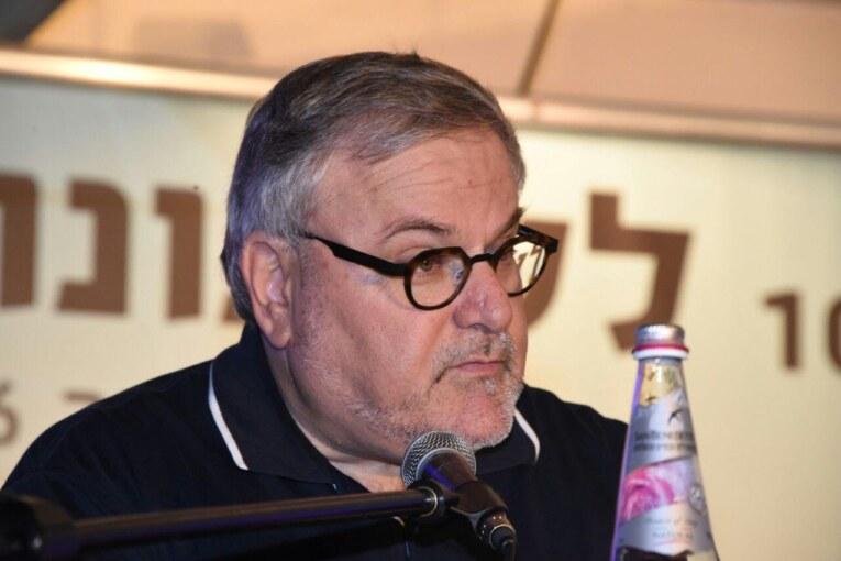 """האם העיתונאי מנחם הורוביץ יהיה מפקד גל""""צ הבא?"""