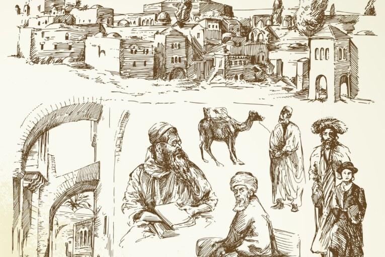 האם אתם באמת מכירים את ירושלים?